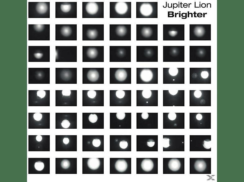 Jupiter Lion - Brighter [Vinyl]
