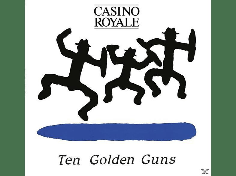 Casino Royale - Ten Golden Guns [Vinyl]