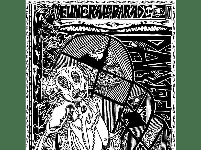 Part 1 - Funeral Parade Ep [Vinyl]