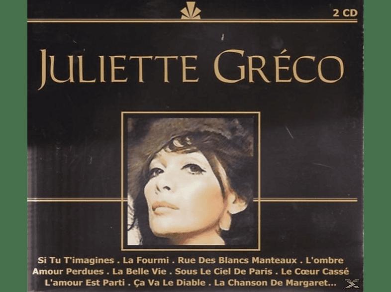 Greco Juliette - Juliette Greco [CD]