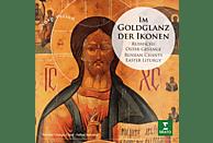 Father/moscow Liturgic Choir Amvrosy - Im Goldglanz Der Ikonen-Russische Gesänge Der [CD]