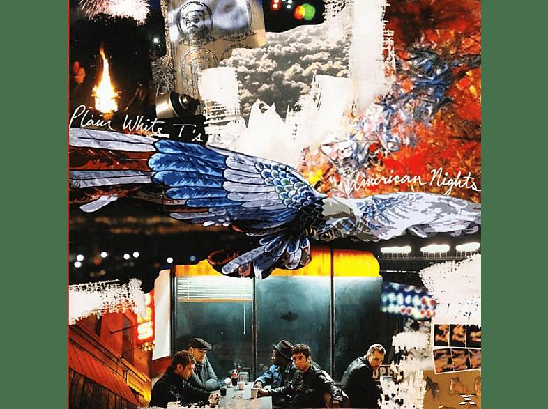Plain White T's - American Nights [CD]