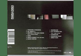 Para:diso - PARADISE II PARADISE  - (CD)