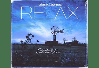 Blank & Jones - Relax Edition Four  - (CD)