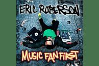 Eric Roberson - Music Fan First [CD]