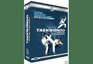 Taekwondo Box DVD