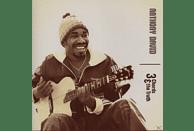 Anthony David - Three Chords & The Truth [CD]