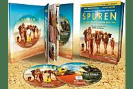 Spuren Mediabook (Limited Edition) [Blu-ray]