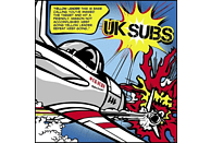 Uk Subs - Yellow Leader [CD]