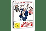 Didi - Und die Rache der Enterbten [Blu-ray]