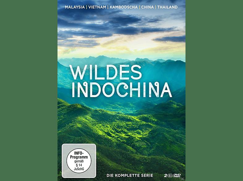 Wildes Indochina [DVD]