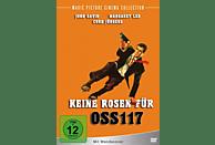 OSS 117 - Keine Rosen für OSS 117 [DVD]