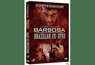 Brasilianisches Jiu-Jitsu - Die Gehimnisse der Deckungsdurchbrechung DVD