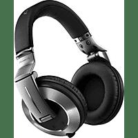 PIONEER HDJ-2000MK2-S, Over-ear Kopfhörer  Silber