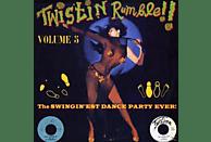 VARIOUS - Twistin' Rumble Vol.5 [Vinyl]