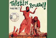 VARIOUS - Twistin' Rumble Vol.7 [Vinyl]