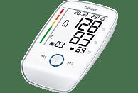 BEURER BM 45 Oberarm-Blutdruckmessgerät