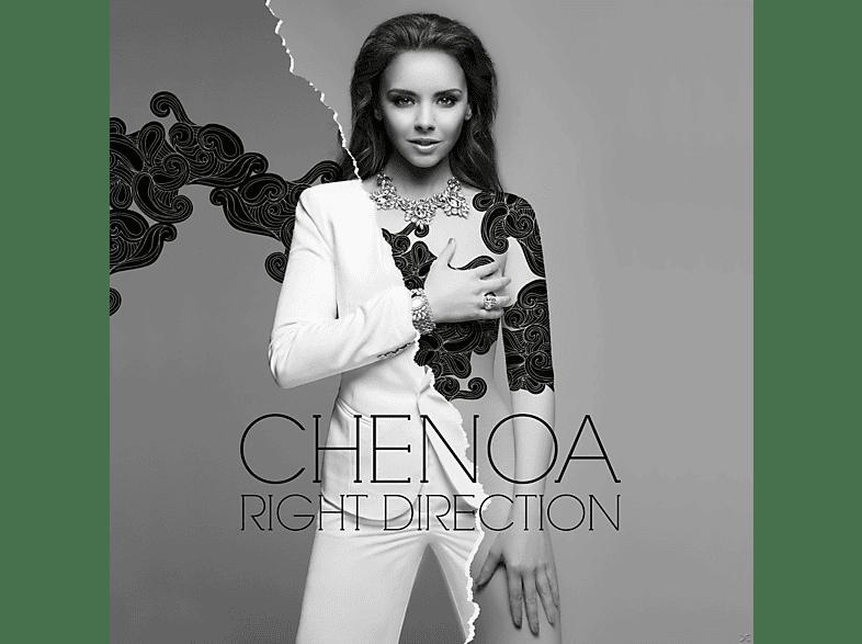 Chenoa - Right Direction [CD]