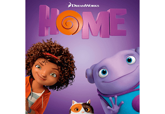 OST/VARIOUS - Home  - (CD)
