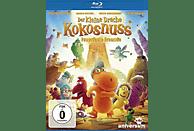 Der kleine Drache Kokosnuss [Blu-ray]