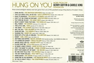 Various - Hung On You - More From The Gerry Goffin & Carole [CD]