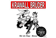 Krawallbrüder - Auf Alte Tage [CD]