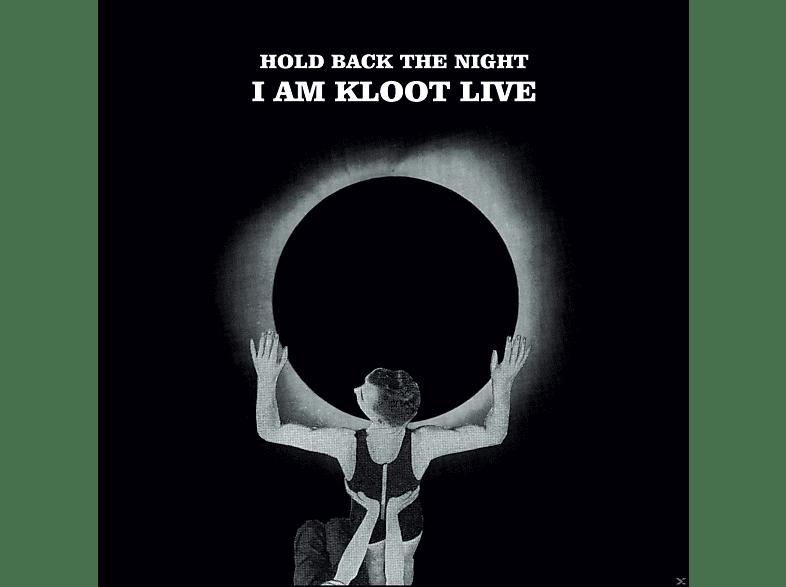 I Am Kloot - Hold Back The Night I Am Kloot Live [Vinyl]