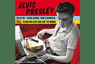 Elvis Presley - Elvis' Golden Records & 50.000 [CD]