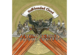 Half-handed Cloud - Flying Scroll Flight Control  - (CD)