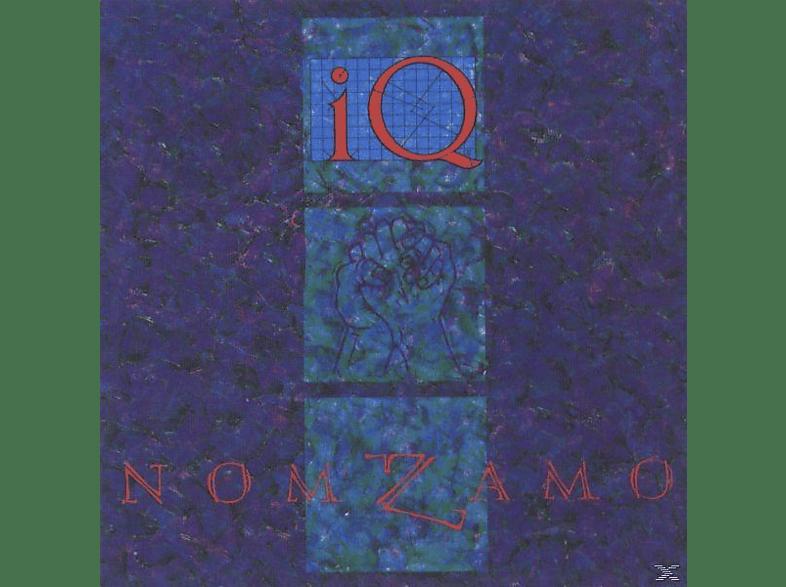 Iq - Nomzamo [CD]