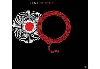 Eraas - Initiation - (CD)
