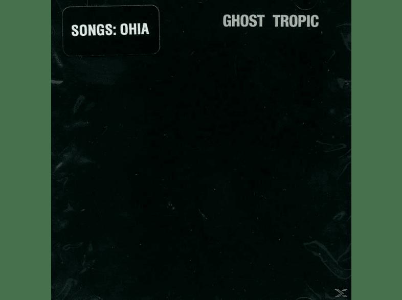 Songs:ohia - Ghost Tropic [CD]