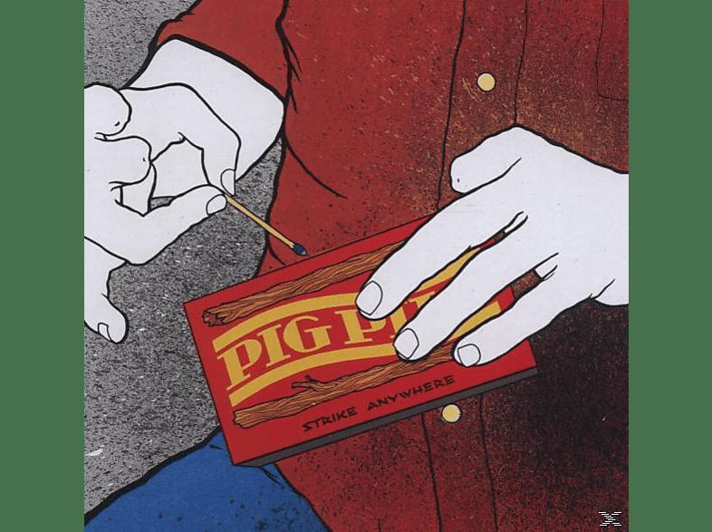 Big Black - Pig Pile [CD]