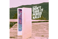 Niagara - Don't Take It Personally [CD]