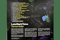 VARIOUS - Late Night Tales-Trentemöller [CD]