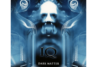 Iq - Dark Matter  - (CD)