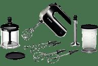 BOSCH MFQ4885DE Handmixer Schwarz/Chrom (575 Watt)