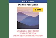 Dr. Hans Grünn - Sich Von Depressionen Befreieneinfach Zuhoeren Und...Einfach [CD]
