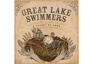 Great Lake Swimmers - A Forest Of Arms - (CD)