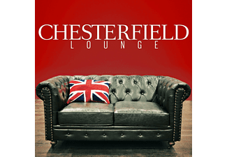 VARIOUS - Chesterfield Lounge - (CD)