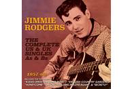 Jimmie Rodgers - Complete Us & Uk Singles 1957-62 [CD]