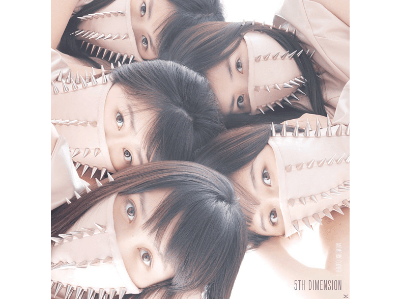 Momoiro Clover Z - 5th Dimension [CD]