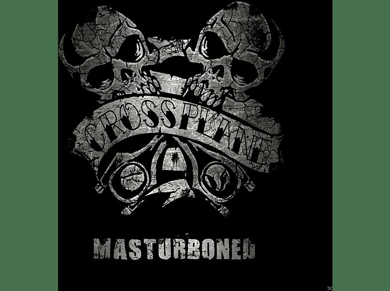 Crossplane - Masturboned [CD]