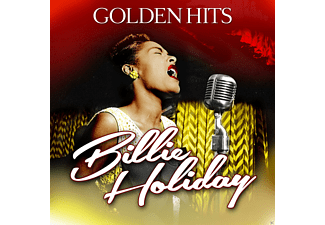 Billie Holiday - Golden Hits - (Vinyl)
