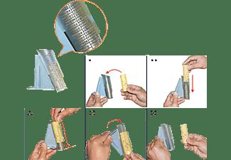OLYMPIA CC 202 Plastikröhrchen-Set