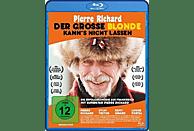 Der große Blonde kann's nicht lassen / Willkommen in Saint-Simone du Nord [Blu-ray]