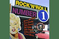 VARIOUS - Rock 'n' Roll No.1 [CD]