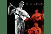 Tino Rossi - Ma Ritournelle [CD]