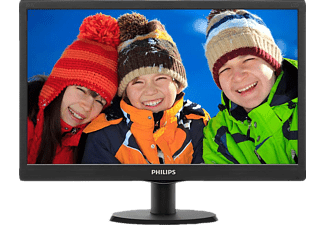 PHILIPS 203V5LSB2 - 20 HD Monitor