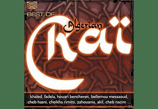 VARIOUS - Algerian Rai  - (CD)